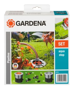 Pipeline Set de base Gardena 630577500000 Photo no. 1
