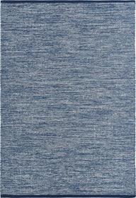 ANDRIU Tappeto 412017806040 Colore blu Dimensioni L: 60.0 cm x P: 90.0 cm N. figura 1