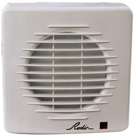 Ventilatore automatico Suprex 678047400000 Colore Bianco Annotazione Ø 100 mm N. figura 1