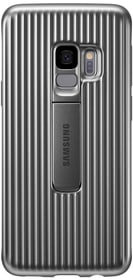 Protective Cover silber Hülle Samsung 785300133640 Bild Nr. 1
