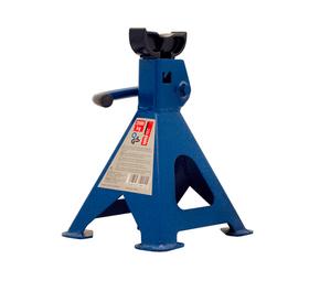 Unterstellbock Profi 2000 kg Werkzeug Unitec 620821000000 Bild Nr. 1