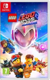 NSW - The LEGO Movie 2 Videogame Box 785300140962 Photo no. 1