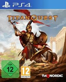 PS4 - Titan Quest I Box 785300132005 N. figura 1