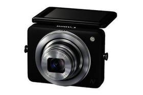Canon Powershot N Schwarz Canon 95110003438413 Bild Nr. 1