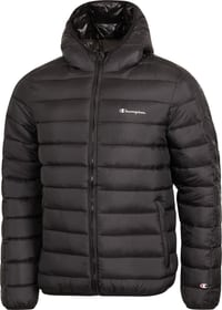 Hooded Jacket Kapuzenjacke Champion 466712200320 Grösse S Farbe schwarz Bild-Nr. 1
