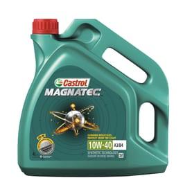 Magnatec 10W-40 A3/B4 4 L Motoröl Castrol 620162100000 Bild Nr. 1