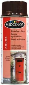 Peinture en aérosol résine synthétique Laque colorée Miocolor 660811000000 Photo no. 1