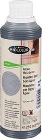 Mordente per legno Aqua Grigio 250 ml Miocolor 661285900000 Colore Grigio Contenuto 250.0 ml N. figura 1