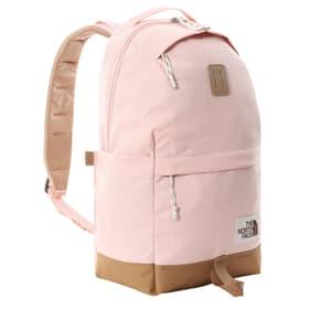 Daypack Daypack / Rucksack The North Face 460285200038 Grösse Einheitsgrösse Farbe rosa Bild-Nr. 1