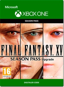 Xbox One - Final Fantasy 15 Season Pass Download (ESD) 785300137218 Photo no. 1