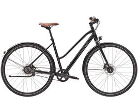 247 bicicletta da citta Diamant 464842000320 Colore nero Dimensioni del telaio S N. figura 1