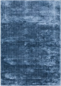 KIRK Tapis 412018316040 Couleur bleu Dimensions L: 160.0 cm x P: 230.0 cm Photo no. 1