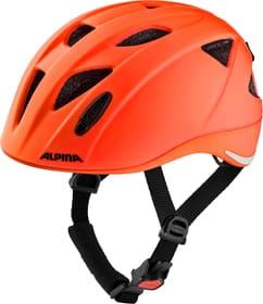 XIMO L.E. Casco da bicicletta Alpina 465047161130 Taglie 47-51 Colore rosso N. figura 1