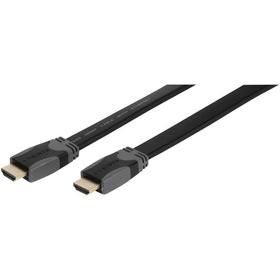Câble HDMI® HAUTE VITESSE avec Ethernet, 5m Cable HDMI Vivanco 770819400000 Photo no. 1