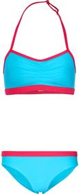 Bikini pour fille Extend 466900315244 Couleur turquoise Taille 152 Photo no. 1