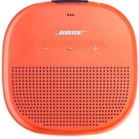 SoundLink Micro - Orange Bluetooth Lautsprecher Bose 772826800000 Bild Nr. 1