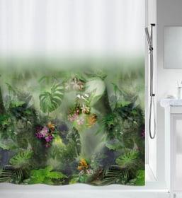Duschvorhang Jungle spirella 675269000000 Bild Nr. 1