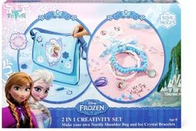 Disney Frozen 2 in 1 Kreativset