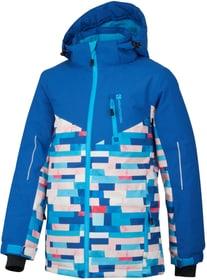 Mädchen-Skijacke Trevolution 466990412293 Grösse 122 Farbe farbig Bild-Nr. 1