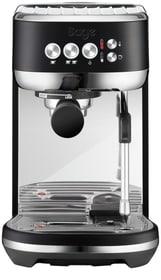 Bambino Plus Schwarz Espressomaschine Sage 785300144124 Bild Nr. 1
