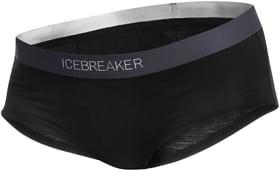 Sprite Panty Icebreaker 477063200320 Couleur noir Taille S Photo no. 1