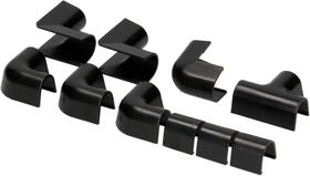 Cable Fix 7 mm Connessione di canale cavo Inofix 613226100000 N. figura 1