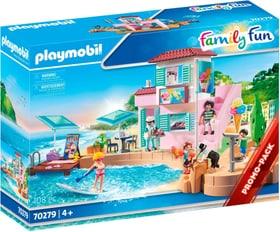 70279 Gelateria del Porto PLAYMOBIL® 748031900000 N. figura 1