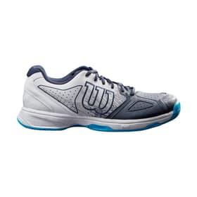 Kaos Comp 2.0 Women Scarpa da tennis donna Wilson 461735937040 Taglie 37 Colore blu N. figura 1