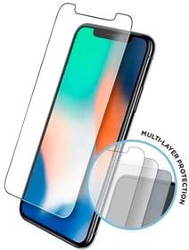 Display-Glas Tri Flex High-Impact clear (2er Pack) Displayschutz Eiger 785300148316 Bild Nr. 1