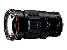 EF 200mm 2.8 L USM II Objectif Objectif Canon 785300123891 Photo no. 1