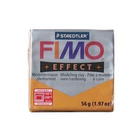 Fimo Soft  Block Gold Fimo 664509620011 Farbe Gold Bild Nr. 1