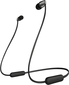 WI-C310 - Schwarz In-Ear Kopfhörer Sony 772791700000 Bild Nr. 1