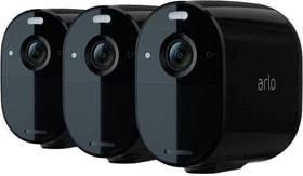 Essential Spotlight Camera 3-Pack Caméra de sécurité Arlo 785300159115 Photo no. 1