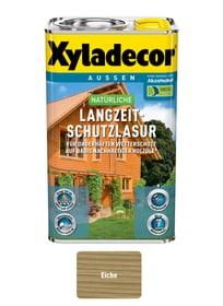 nat. smalto protezione a lungo termine Quercia chiaro 2.5 l XYLADECOR 661778200000 Colore Quercia chiaro Contenuto 2.5 l N. figura 1