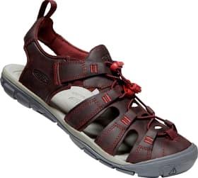 Clearwater CNX Sandale Keen 493456238530 Grösse 38.5 Farbe rot Bild-Nr. 1