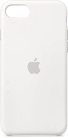 iPhone SE Silicone Case Hülle Apple 785300155977 Bild Nr. 1