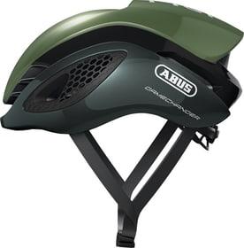 GameChanger Velohelm Abus 465217951015 Grösse 51-55 Farbe smaragd Bild-Nr. 1