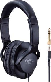 RH-5 - Schwarz Over-Ear Kopfhörer Roland 785300150570 Bild Nr. 1