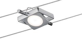 Wire Mac Seil-Einzelspot Paulmann 420647900000 Bild Nr. 1