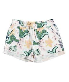 We Choose - Sweat-Shorts Freizeitshorts Roxy 466840714010 Grösse 140 Farbe weiss Bild-Nr. 1