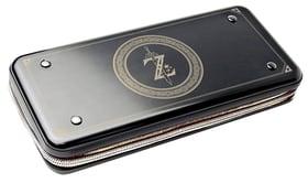 Swtich Zelda Aluminium Case Case Nintendo 785300142233 Photo no. 1
