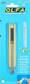 TYP A-1 9 mm Cuttermesser OLFA 602775100000 Bild Nr. 1