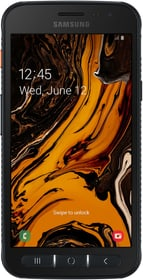 Galaxy Xcover 4S black Smartphone Samsung 785300146700 Bild Nr. 1