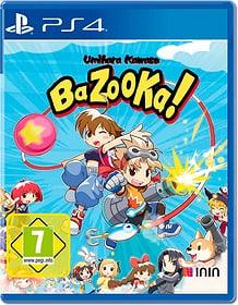 PS4 - Umihara Kawase: BaZooKa! D Box 785300154459 N. figura 1