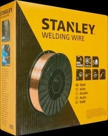 Fil acier 0.8mm 5kg Fil de soudure Stanley Fatmax 611721300000 Photo no. 1