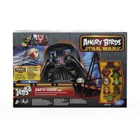 W13 ANGRY BIRDS STAR WARS JENGA DARTH VA Hasbro Gaming 74695830000013 Bild Nr. 1
