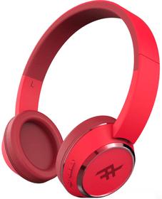 Coda Wireless Kopfhörer Rot