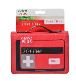 First Aid Roll Out - Light & Dry Small Set de premiers secours Care Plus 464644500000 Photo no. 1
