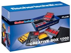 Creative Box 1000 Spielset Fischertechnik 785300127892 Bild Nr. 1