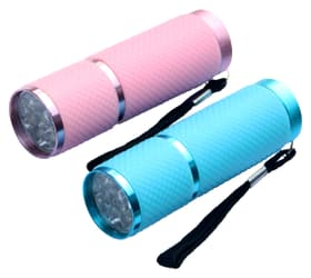 Lampe de poche TL 9/32 LED